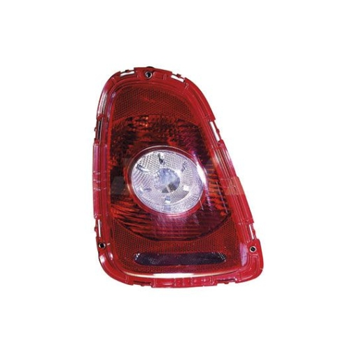 Combination Rearlight ALKAR 2201454 MINI