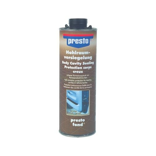 PRESTO Body Cavity Protection 603277