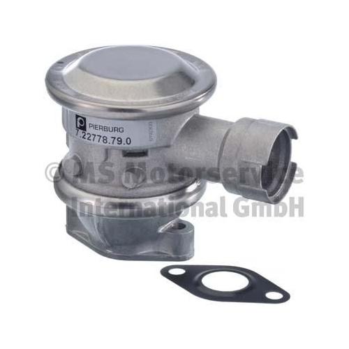 Valve, secondary ventilation PIERBURG 7.22778.79.0 AUDI SEAT VW