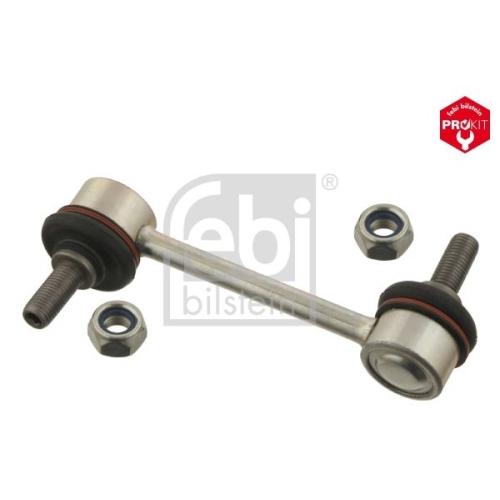 Rod/Strut, stabiliser FEBI BILSTEIN 31715 ProKit TOYOTA LEXUS