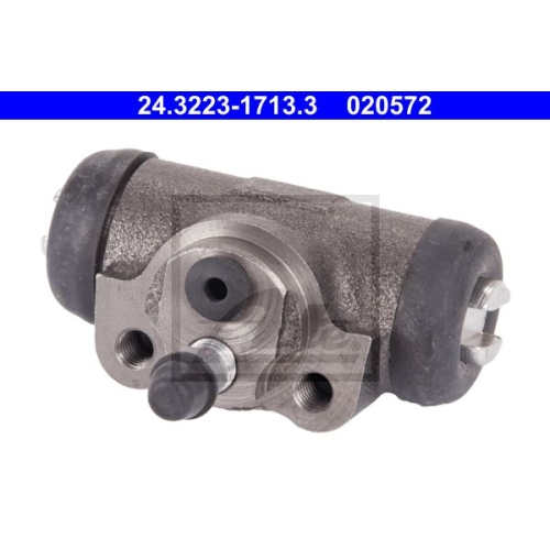 Wheel Brake Cylinder ATE 24.3223-1713.3 MITSUBISHI