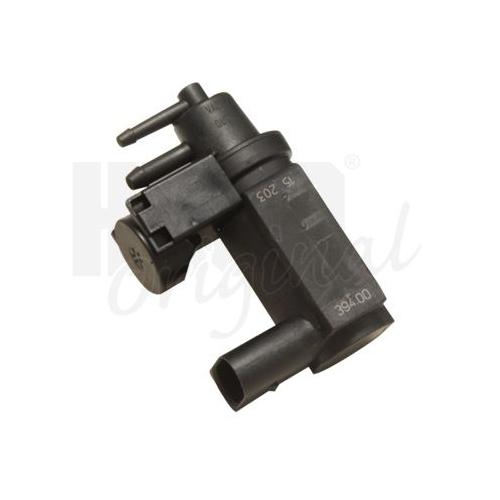 Pressure Converter, exhaust control HITACHI 139336 Hueco AUDI VW
