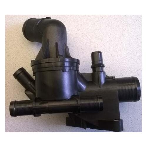 Thermostat, coolant BorgWarner (Wahler) 411922.80D0 MERCEDES-BENZ NISSAN RENAULT