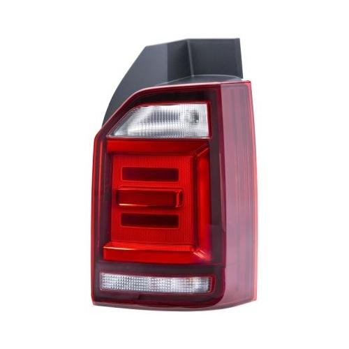 Combination Rearlight HELLA 2SK 012 337-081 VW