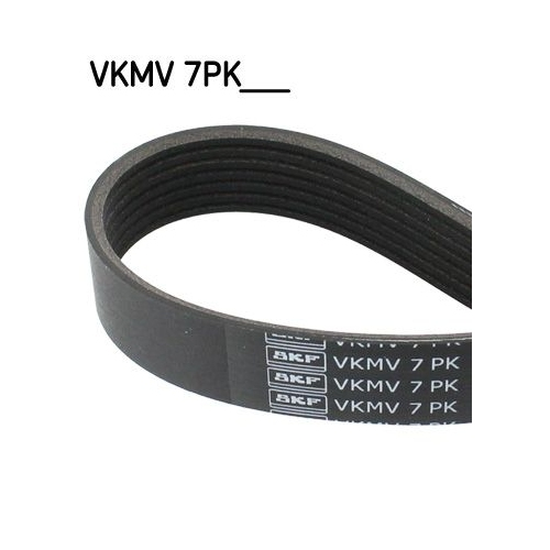 V-Ribbed Belt SKF VKMV 7PK1730 HYUNDAI KIA