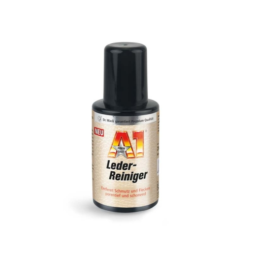 Leather Cleaner Leather Cleaner Dr Ok Wack Chemie (250 Ml)