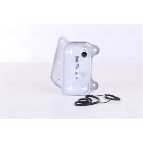 NISSENS Ölkühler, Motoröl 90622