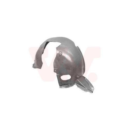 Panelling, mudguard VAN WEZEL 4939433 SEAT
