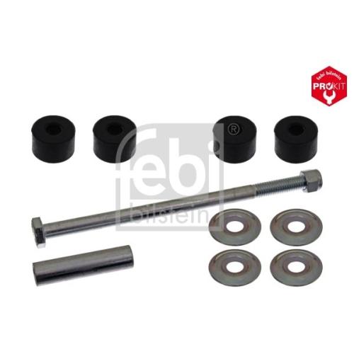 Rod/Strut, stabiliser FEBI BILSTEIN 42981 ProKit TOYOTA