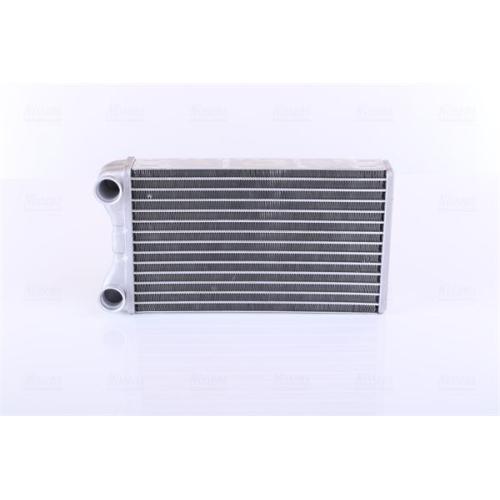 Wärmetauscher, Innenraumheizung NISSENS 70226 AUDI SEAT