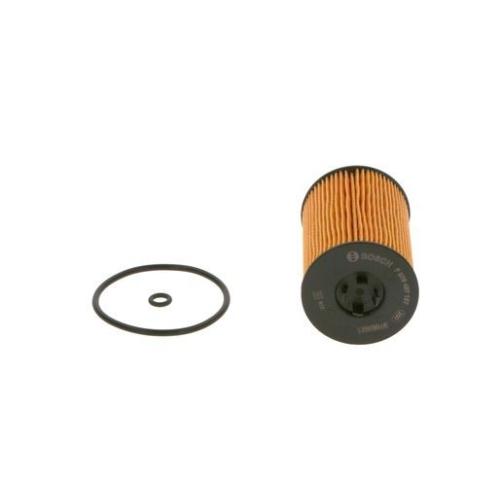 BOSCH Oil Filter F 026 407 157