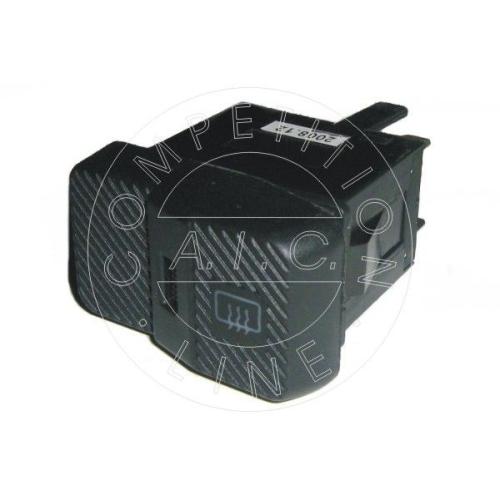 AIC switch, heated rear window 50765