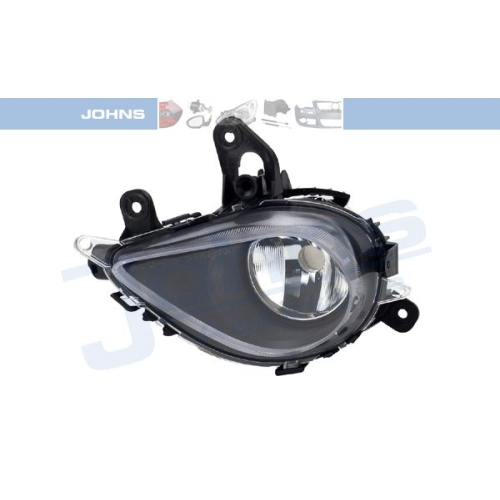 Fog Light JOHNS 55 73 29 OPEL
