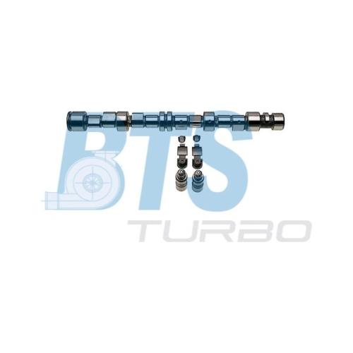 Nockenwellensatz BTS Turbo CP62243 OPEL