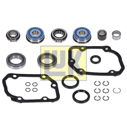 LuK Repair Kit 462 0196 10