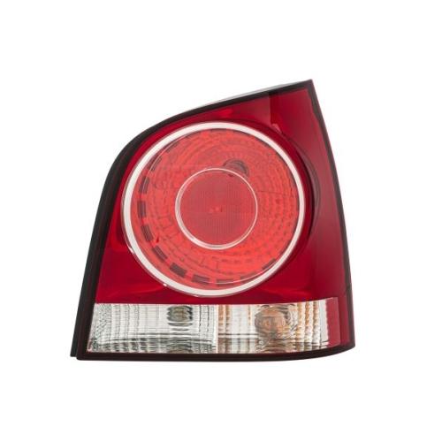 Combination Rearlight HELLA 2VP 965 303-081 VW