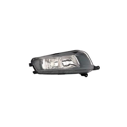 Fog Light VAN WEZEL 5776998 VW