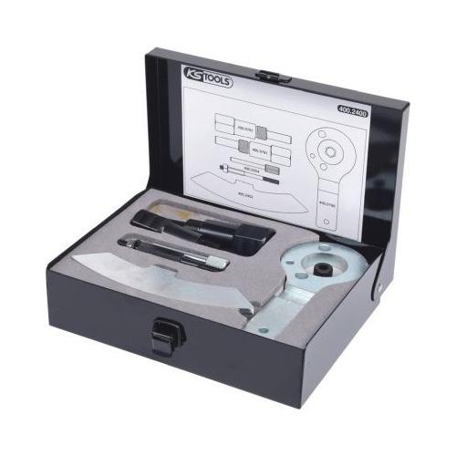 KS TOOLS Einstellwerkzeugsatz 400.2400