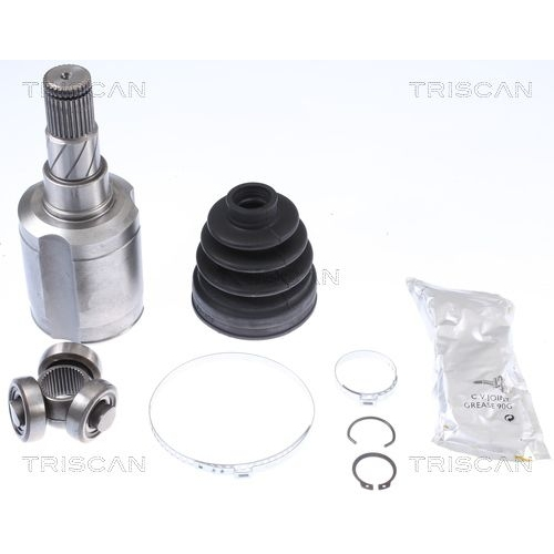 Joint Kit, drive shaft TRISCAN 8540 81201