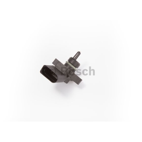 Sensor, Saugrohrdruck BOSCH 0 261 230 011 SEAT VW CHANGAN HAFEI CHERY BYD