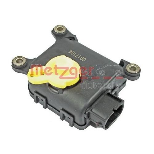 METZGER Control Element 0917104