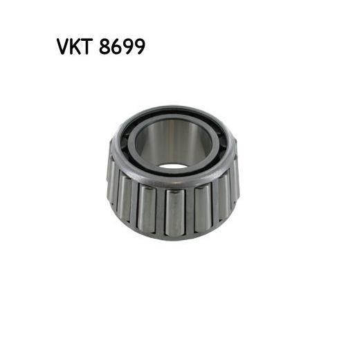 Lager, Schaltgetriebe SKF VKT 8699 VOLVO