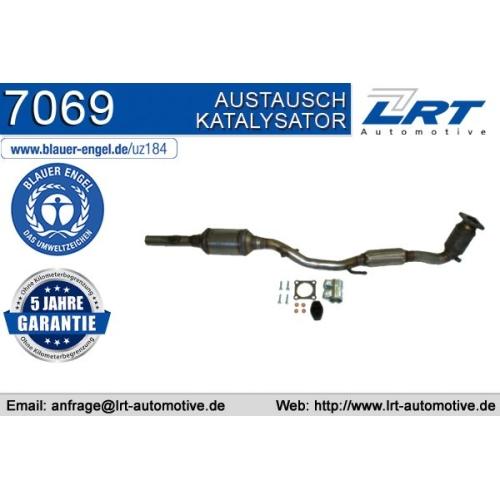 LRT Katalysator 7069