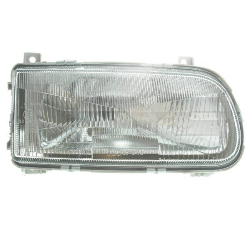 Headlight TYC 20-3140-05-2 SKODA VW