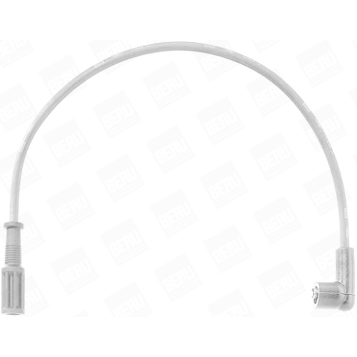 BERU Ignition Cable Kit ZEF787