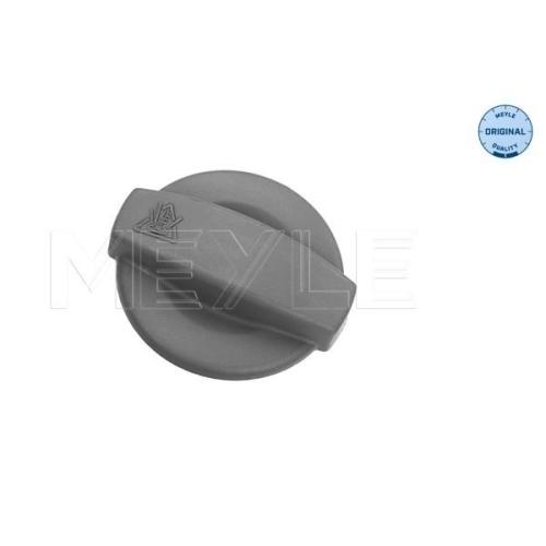 Verschlussdeckel, Kühlmittelbehälter MEYLE 100 238 0003 AUDI VW