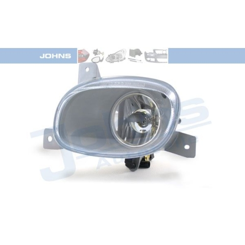 Fog Light JOHNS 90 51 29 VOLVO