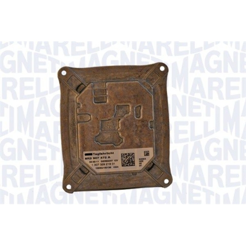 MAGNETI MARELLI Control Unit, lights 711307329218
