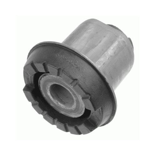 LEMFÖRDER Mounting, axle bracket 33320 01