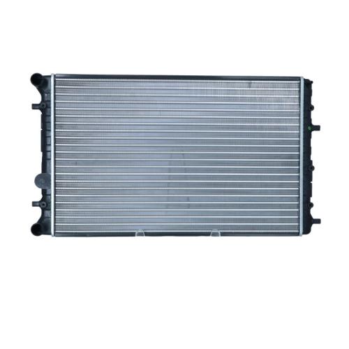 Kühler, Motorkühlung NRF 50141 VW