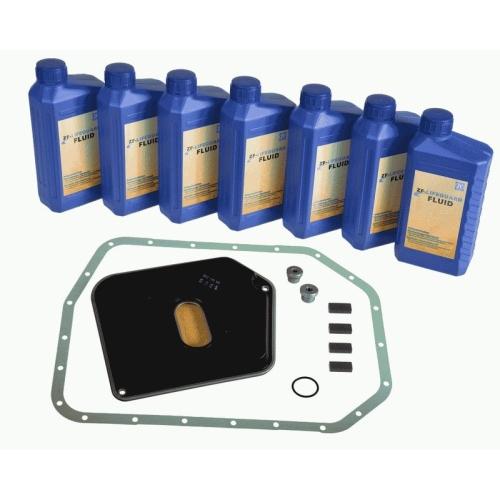 Teilesatz, Ölwechsel-Automatikgetriebe ZF 1058.298.046 BMW