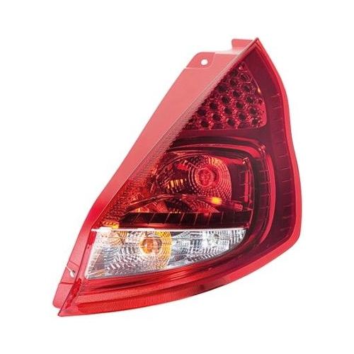 Combination Rearlight HELLA 9EL 354 667-021 FORD