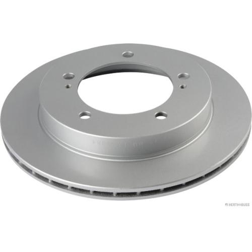 HERTH+BUSS JAKOPARTS Brake Disc J3308027