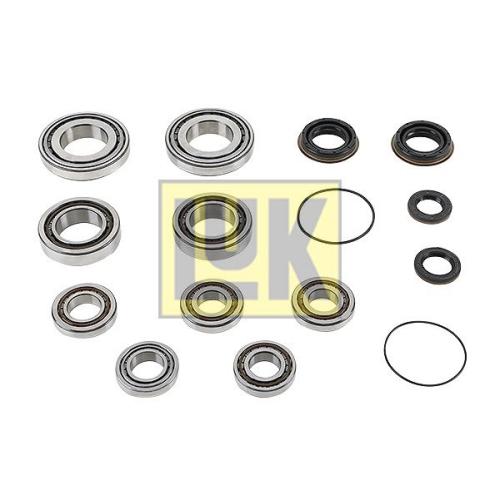 Repair Kit, manual transmission LuK 462 0150 10 LuK GearBOX FIAT OPEL