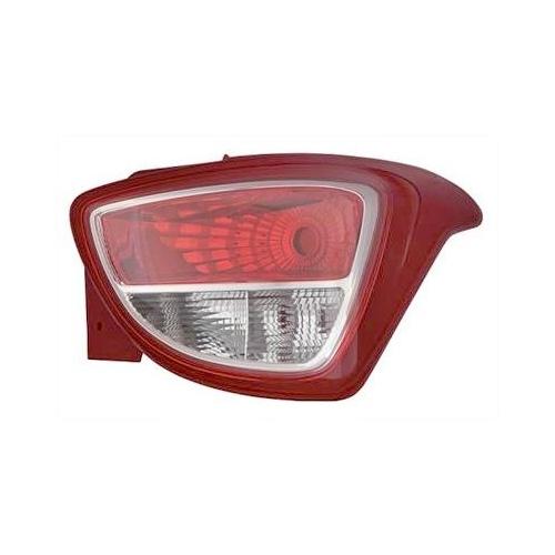 Combination Rearlight VAN WEZEL 8249932 HYUNDAI