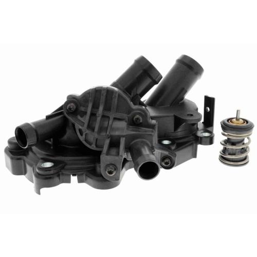 Thermostat Housing VEMO V15-99-2112 Original VEMO Quality AUDI SEAT SKODA VW VAG