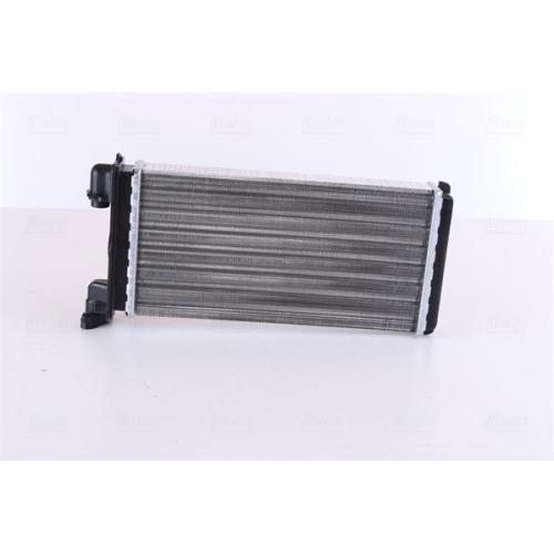 Wärmetauscher, Innenraumheizung NISSENS 70501 BMW ALPINA