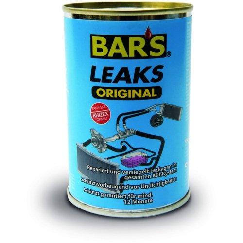 BAR`s Kühlerdicht Das Original 150g Bars Leaks Dichtungsmittel Kühlsystem