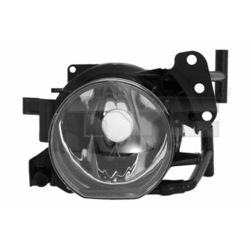 Fog Light TYC 19-0471001 BMW