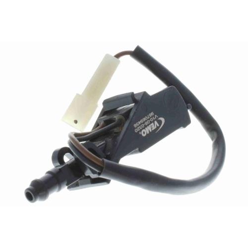 Waschwasserdüse, Scheibenreinigung VEMO V10-08-0320 Original VEMO Qualität SEAT