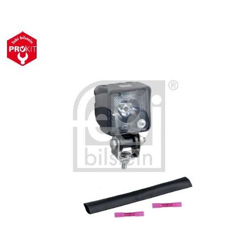 Arbeitsscheinwerfer FEBI BILSTEIN 104018 ProKit