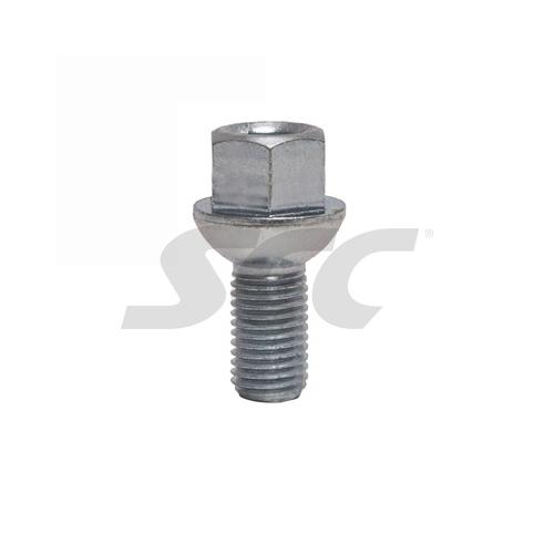 SCC Fahrzeugtechnik WHEEL SCREW M12X1.5. Articel nr.: M1215KU24H