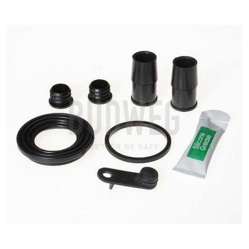Repair Kit, brake caliper BUDWEG CALIPER 204006
