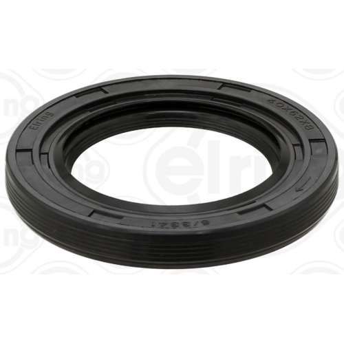 Seal Ring ELRING 539.590 MERCEDES-BENZ MITSUBISHI