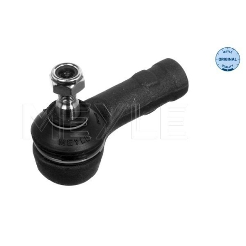 Tie Rod End MEYLE 716 020 4112 MEYLE-ORIGINAL: True to OE. FORD