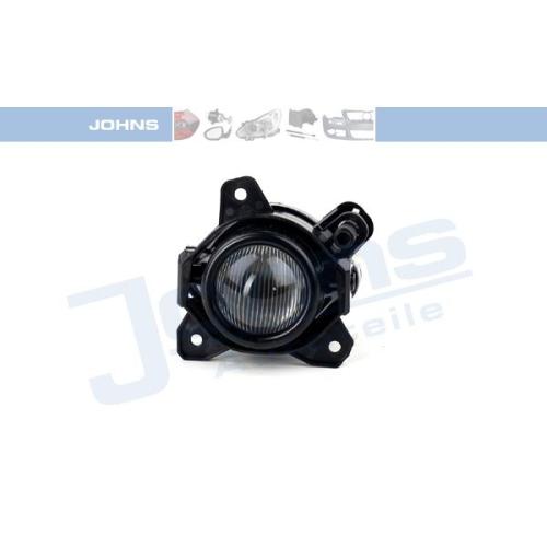 Fog Light JOHNS 55 10 29-6 OPEL